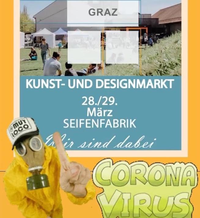 Designmarkt - Graz - Corona