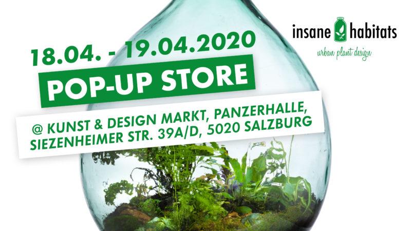 Kunst und Design Markt - Salzburg