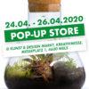 Kunst und Design Markt - Wels